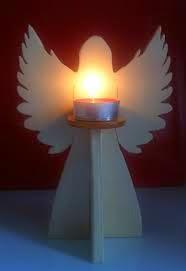 velas de angel